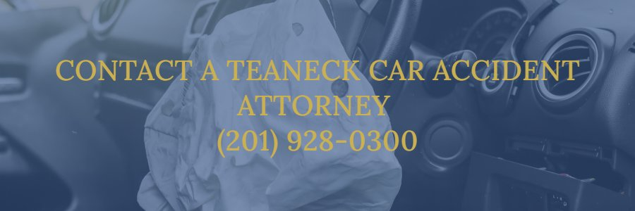 Teaneck car accident attorney