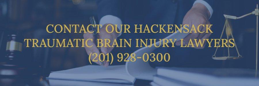 Hackensack traumatic brain injury lawyer