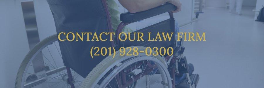 Hackensack catastrophic injury attorney