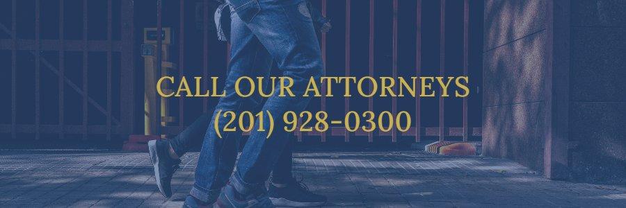 Hackensack pedestrian accident attorney